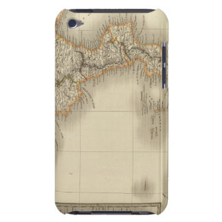 Southern Italy 6 iPod Touch Cover