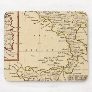 Southern Italy Mouse Mat