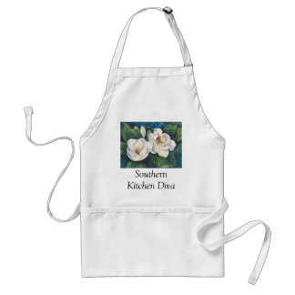 Southern Kitchen Diva Standard Apron
