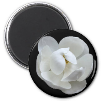Southern Lady 6 Cm Round Magnet