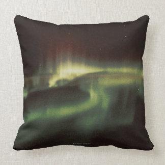 Southern Lights Cushion