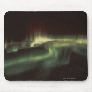Southern Lights Mouse Mat