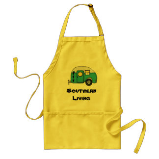 Southern Living  Apron