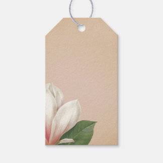 Southern Magnolia Flower | Antique Blush