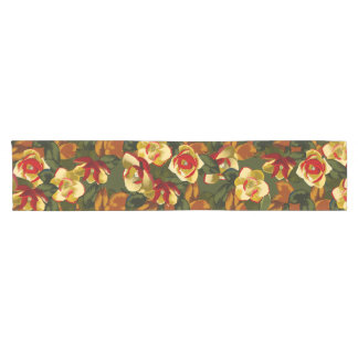Southern Magnolia Table Runner