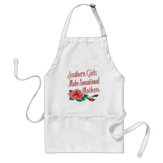 Southern Mothers Aprons