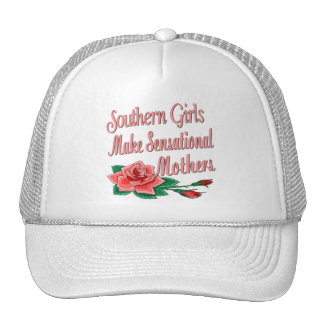 Southern Mothers Hats