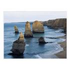 Southern Ocean, Port Campbell National Park Postcard