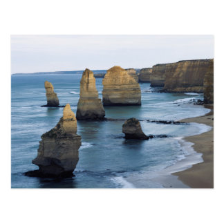 Southern Ocean, Port Campbell National Park Postcard