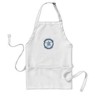 Southern Outer Banks Aprons