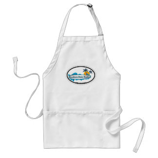Southern Outer Banks Apron
