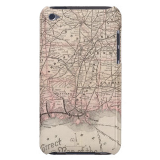 Southern Pacific Company iPod Touch Case