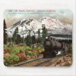 Southern Pacific Mt. Shasta 1912 Vintage