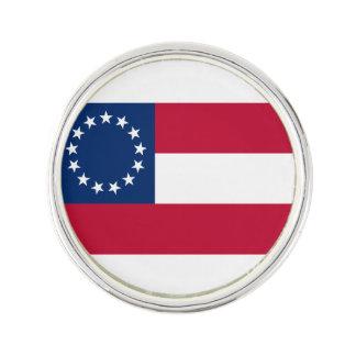 Southern Pride Lapel Pin