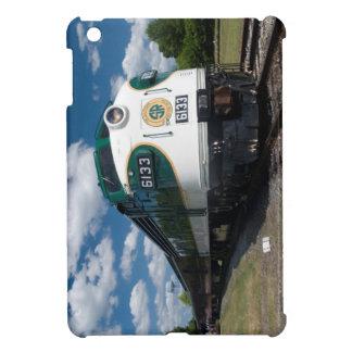 Southern Railroad Streamliner iPad Mini Case