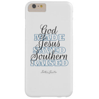 Southern Raised -  IPhone 6/6Plus Case
