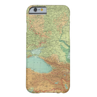 Southern Russia Barely There iPhone 6 Case