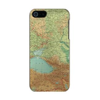Southern Russia Incipio Feather® Shine iPhone 5 Case