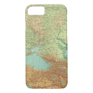 Southern Russia iPhone 7 Case