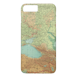 Southern Russia iPhone 8 Plus/7 Plus Case