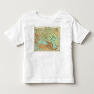 Southern Russia Toddler T-Shirt