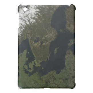 Southern Scandinavia iPad Mini Case
