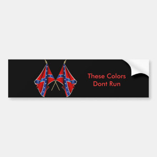 Southern Stand Bumper Stickers