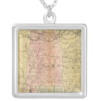 Southern States Silver Plated Necklace