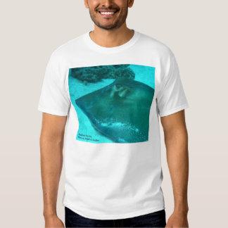 Southern Sting Ray Tshirt