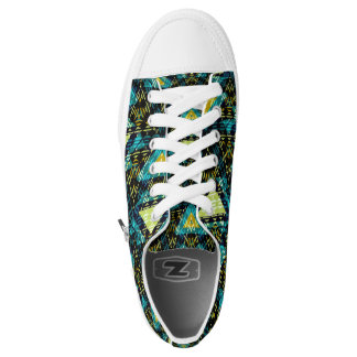 Southern Sunshine Low Tops