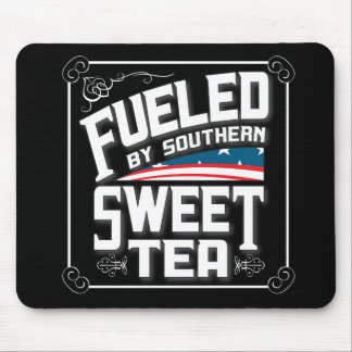 Southern Sweet Tea Mouse Pad