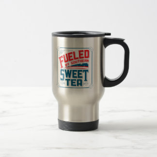 Southern Sweet Tea Stainless Insulated Mug