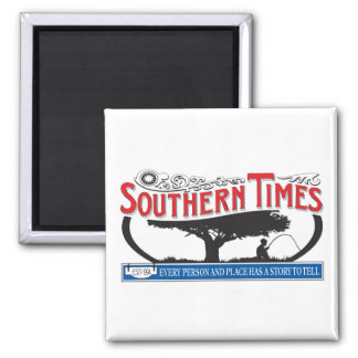 Southern Times Magnet