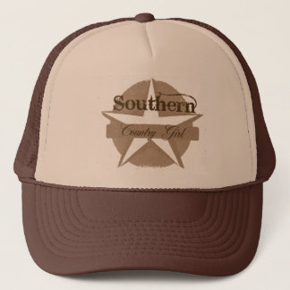 Southern Trucker Hat