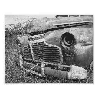 Southern Vintage Photo Art