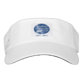 Southern Watercolor Society Visor