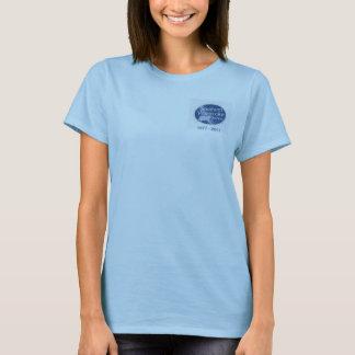 Southern Watercolor Society Women's T-shirt