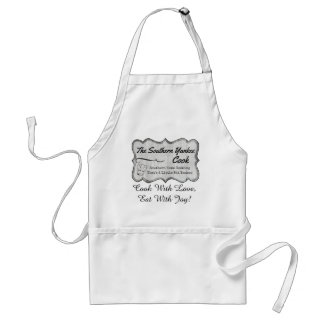Southern Yankee Cook Apron