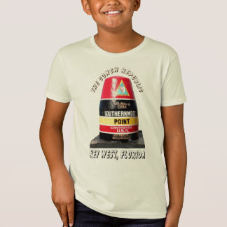 Southernmost Point T-Shirt