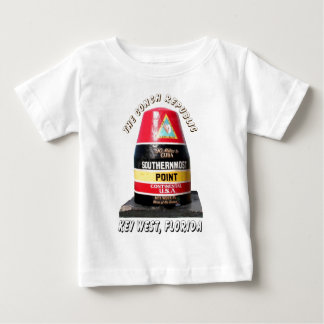 Southernmost Point T Shirt