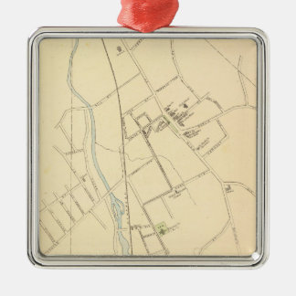 Southington Borough Christmas Ornament