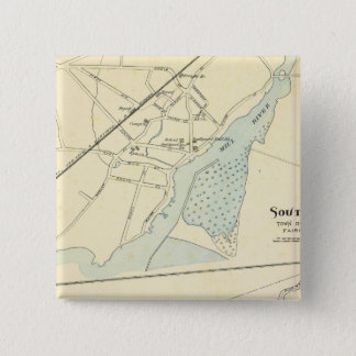Southport, Bethel 15 Cm Square Badge