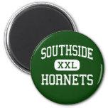 Southside - Hornets - High - Elmira New York