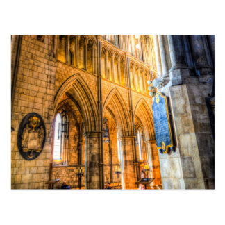 Southwark Cathedral London Postcard