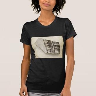 Southwest Ancient Anasazi Native American Pottery T-shirts