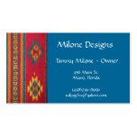 Southwest Business Card