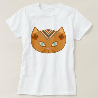 Southwest Cat T-Shirt