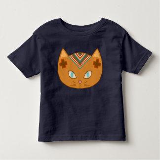 Southwest Cat Toddler T-Shirt