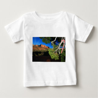 Southwest Christmas Baby T-Shirt