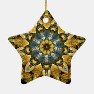 Southwest Christmas Ornament